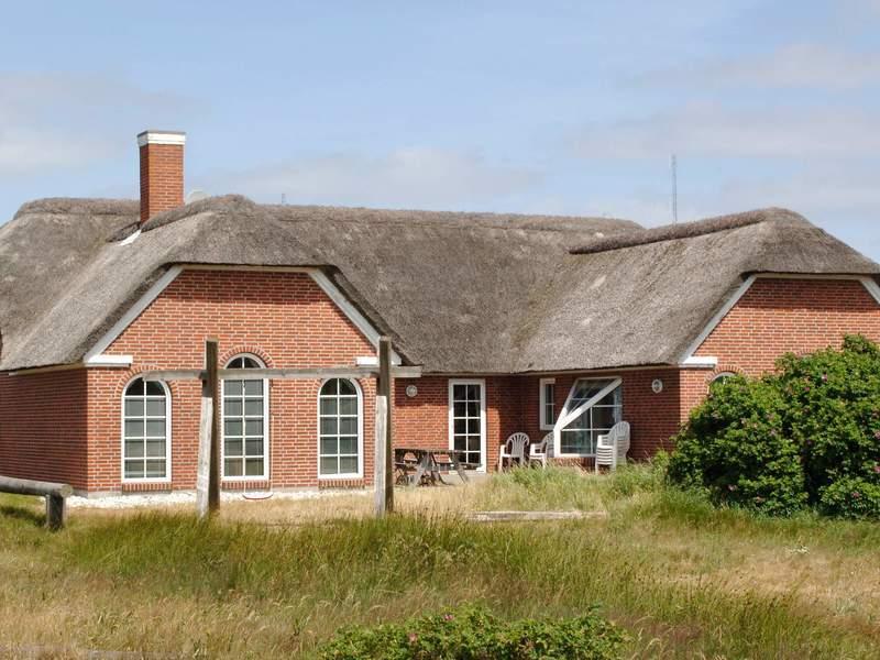 Umgebung von Ferienhaus No. 27266 in Bl�vand