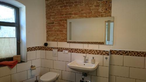 Bad, mit Dusche und Wanne 170cm