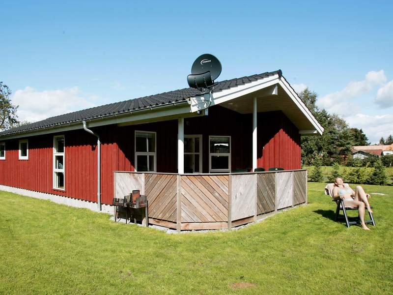 Zusatzbild Nr. 01 von Ferienhaus No. 27386 in Hadsund