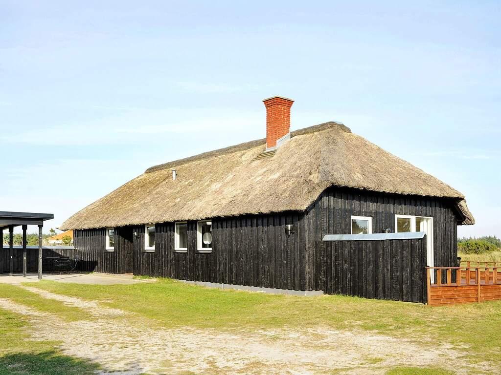 Detailbild von Ferienhaus No. 27463 in Vejers Strand