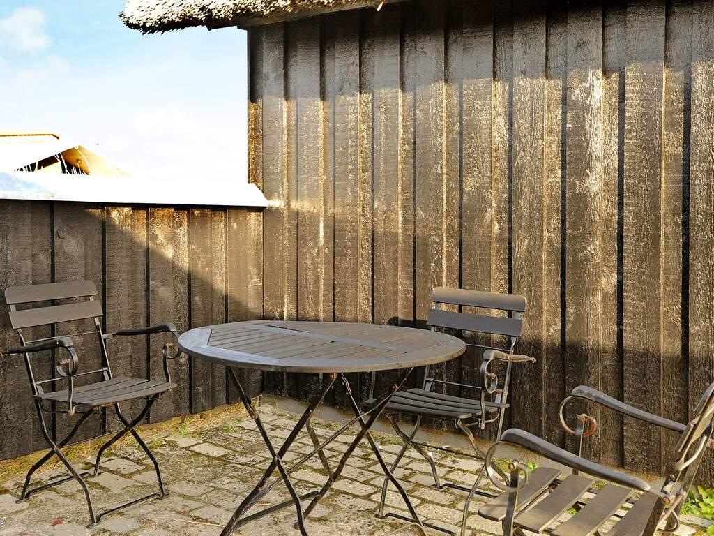 Umgebung von Ferienhaus No. 27463 in Vejers Strand