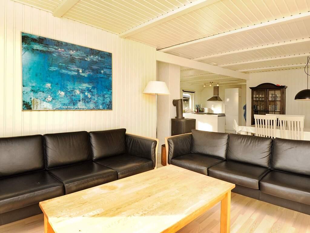 Zusatzbild Nr. 02 von Ferienhaus No. 27463 in Vejers Strand
