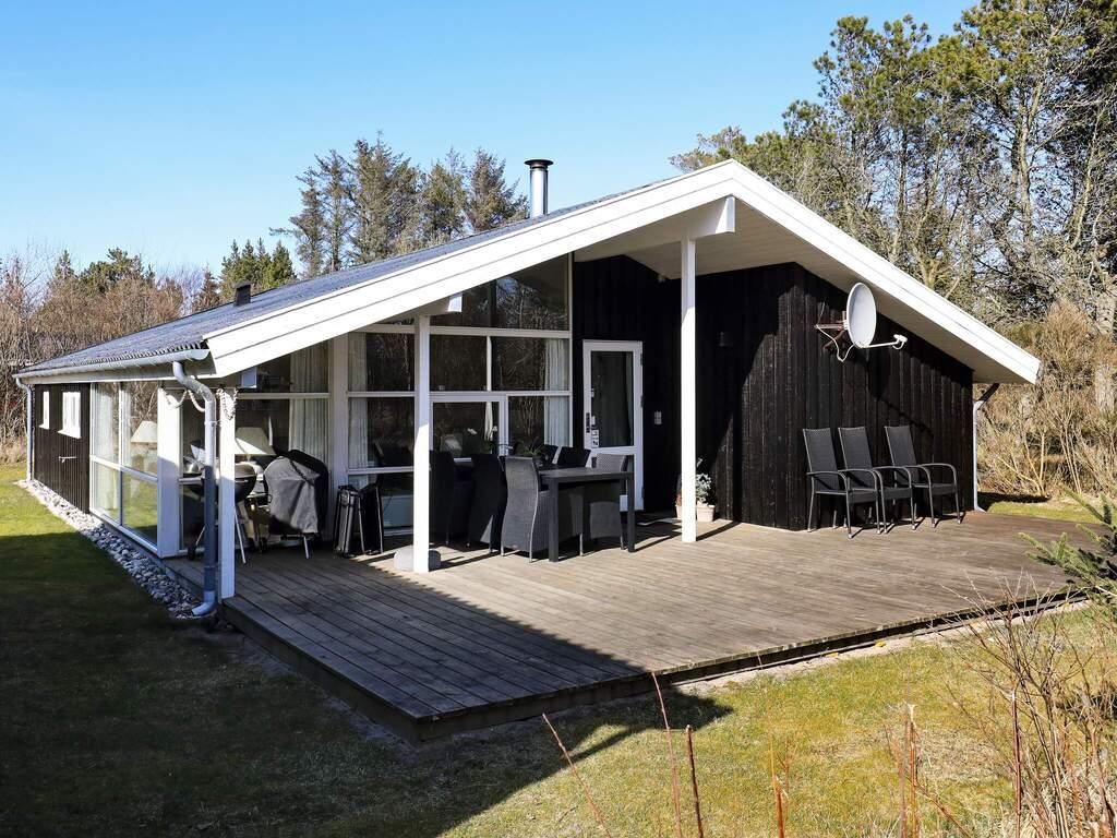 Detailbild von Ferienhaus No. 27553 in Blokhus