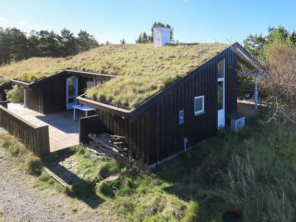 Detailbild von Ferienhaus No. 27578 in Fjerritslev