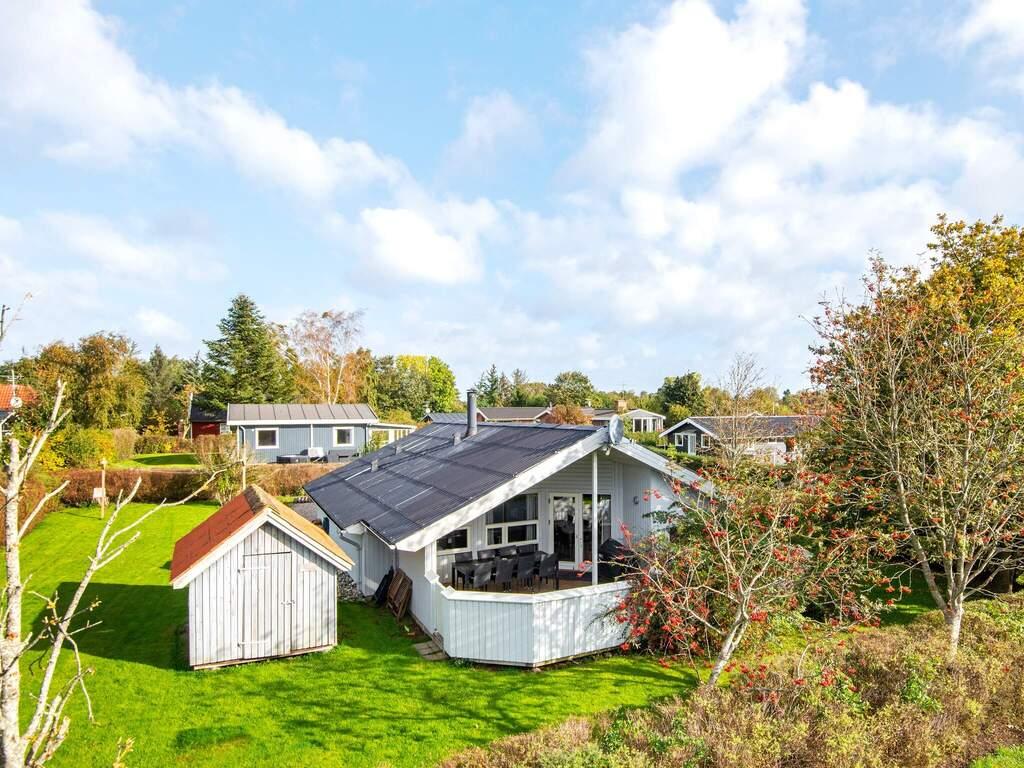 Detailbild von Ferienhaus No. 27581 in Juelsminde