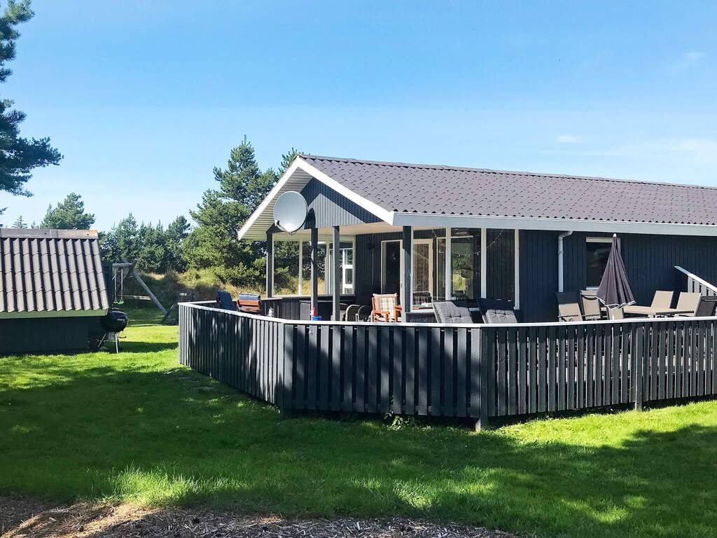 Detailbild von Ferienhaus No. 27596 in Bl�vand