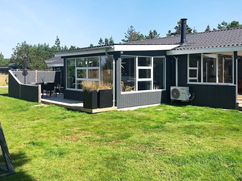 Umgebung von Ferienhaus No. 27596 in Bl�vand