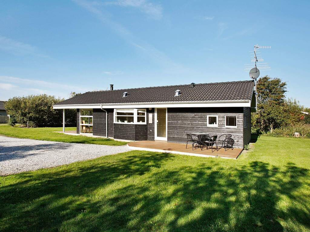 Zusatzbild Nr. 01 von Ferienhaus No. 27638 in Vestervig