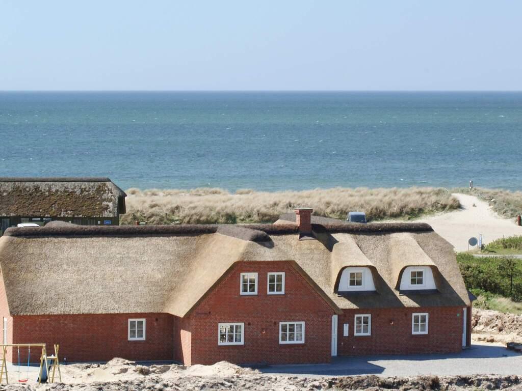 Detailbild von Ferienhaus No. 27679 in Bl�vand
