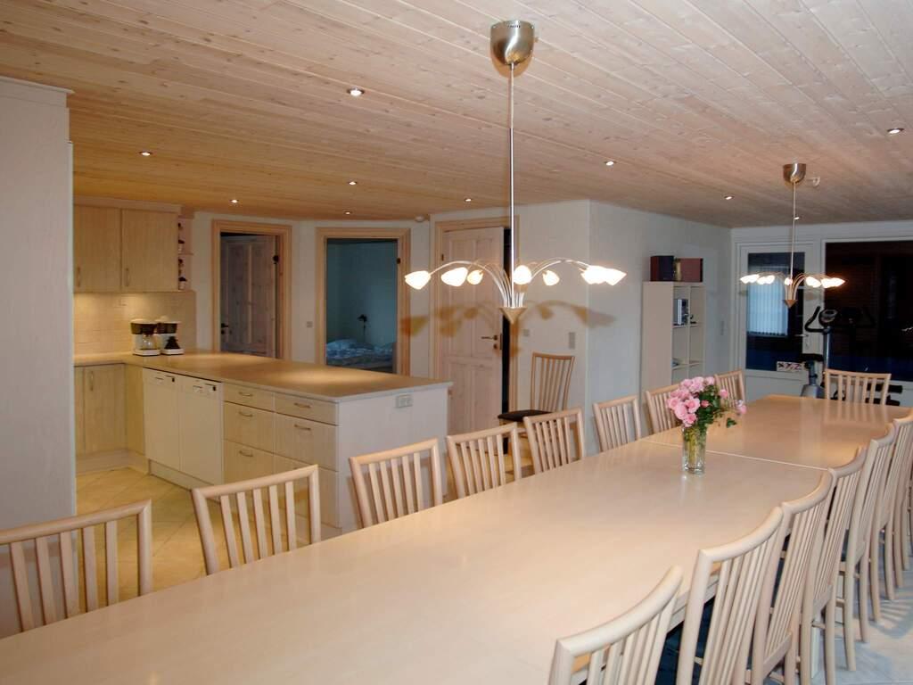 Zusatzbild Nr. 12 von Ferienhaus No. 27679 in Bl�vand