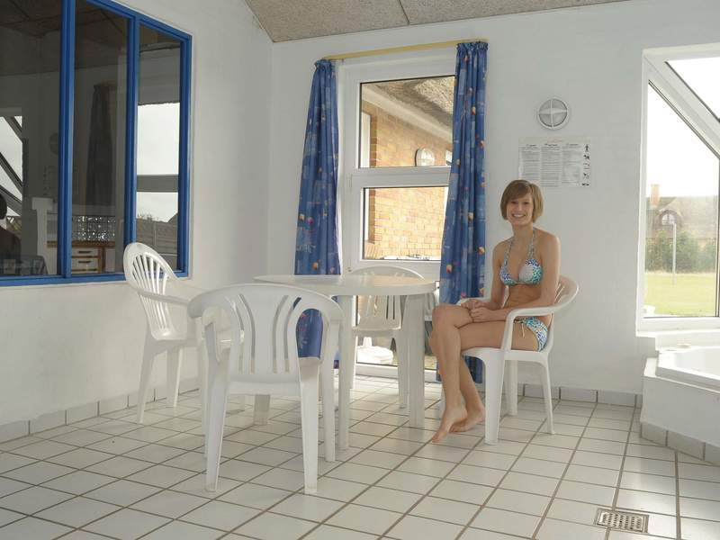 Zusatzbild Nr. 08 von Ferienhaus No. 27681 in Bl�vand