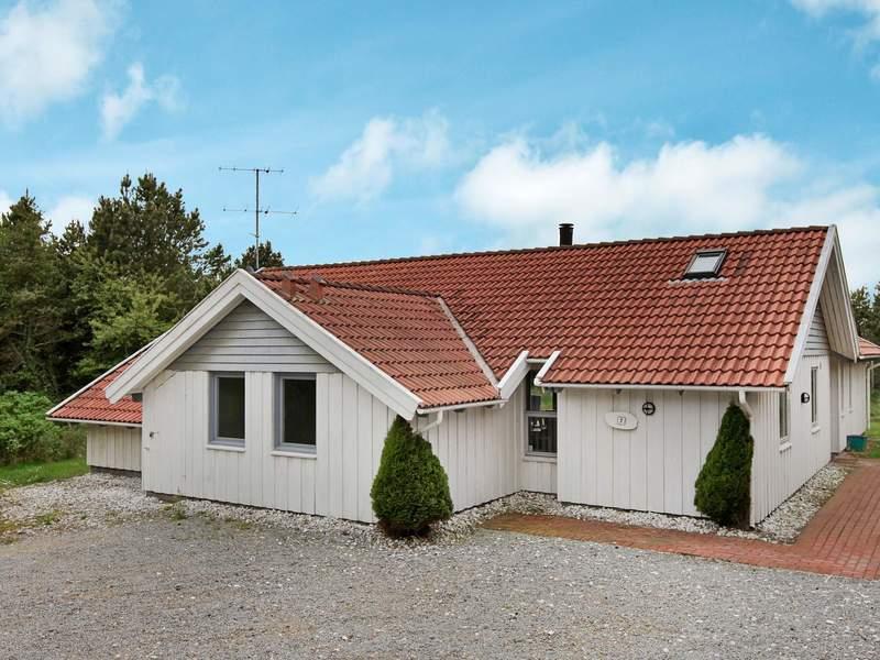 Detailbild von Ferienhaus No. 27682 in Bl�vand