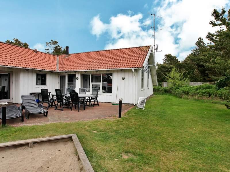 Umgebung von Ferienhaus No. 27682 in Bl�vand