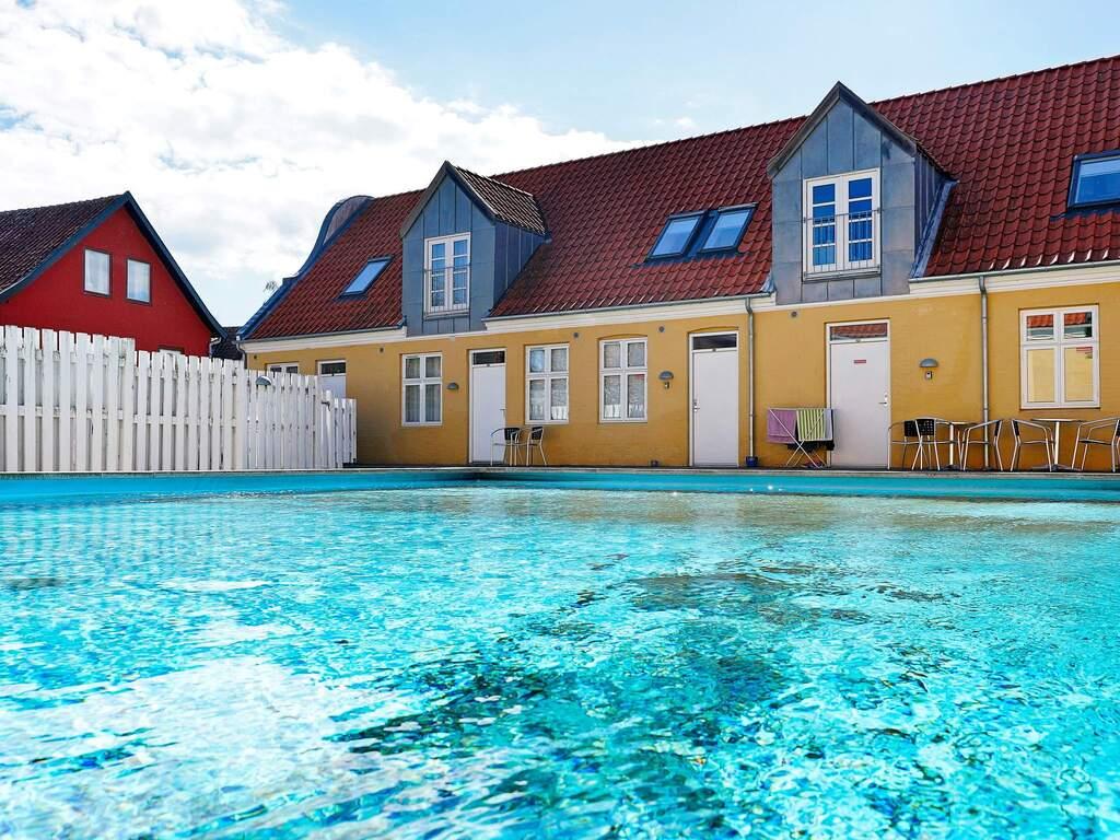 Umgebung von Ferienhaus No. 27873 in Gudhjem
