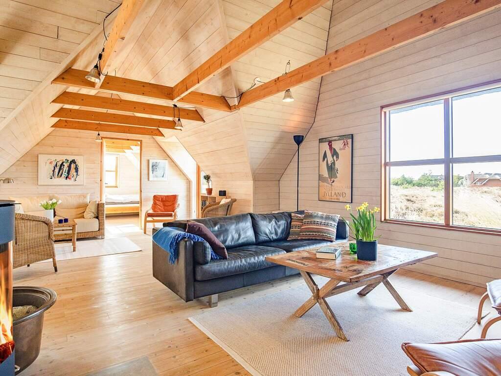 Zusatzbild Nr. 02 von Ferienhaus No. 27998 in Blåvand
