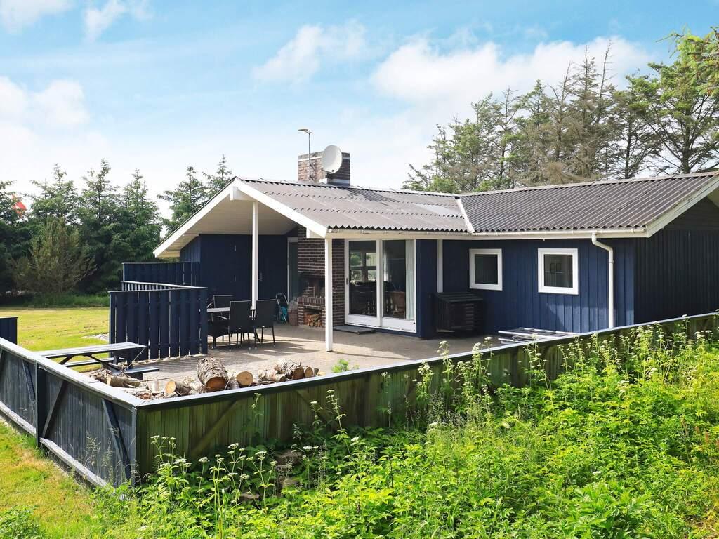 Detailbild von Ferienhaus No. 28229 in Løkken