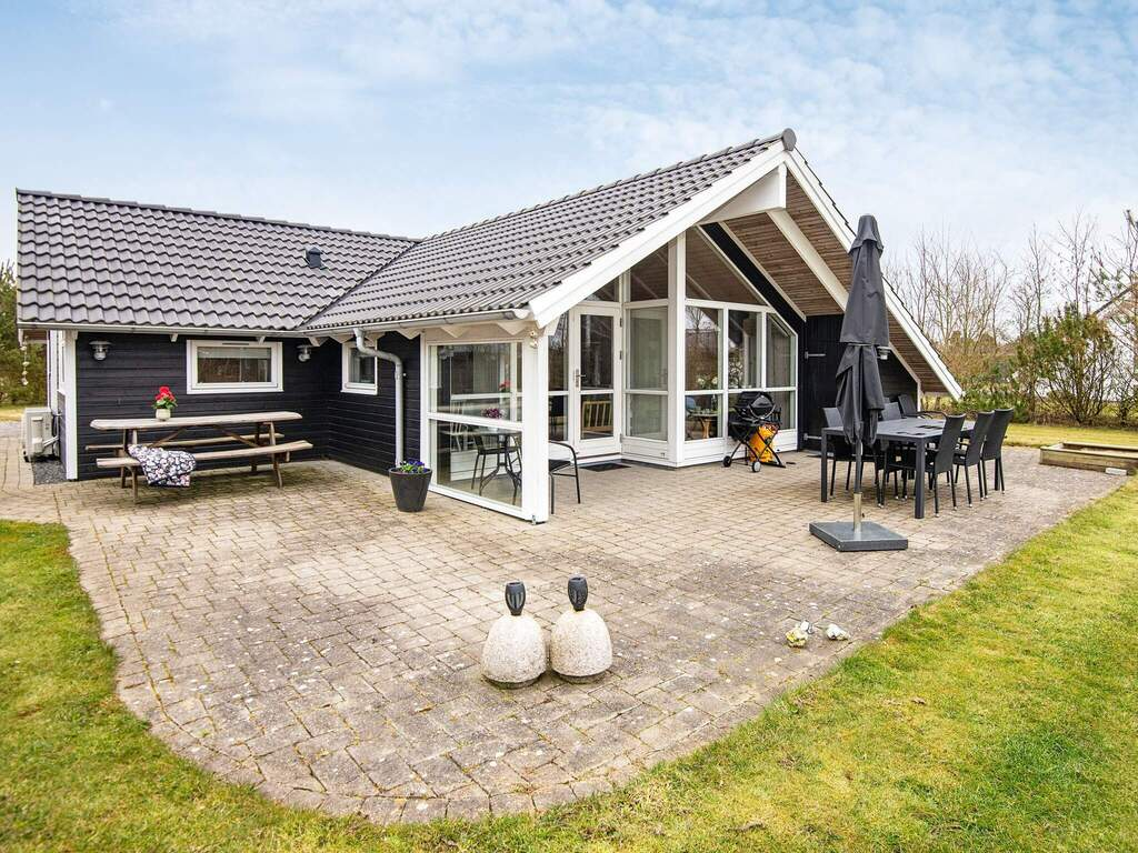 Detailbild von Ferienhaus No. 28247 in Hemmet