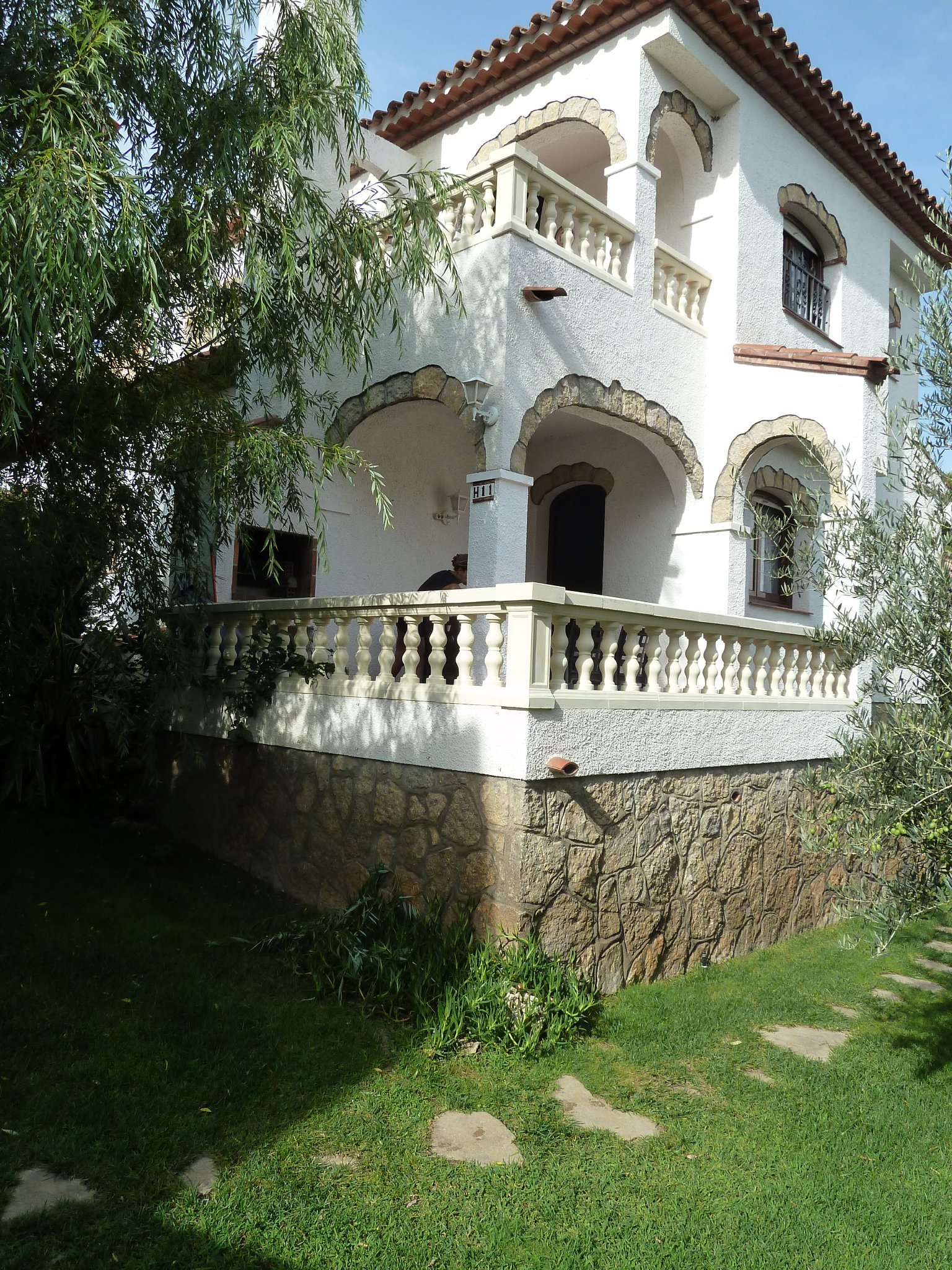 Detailbild von Ferienhaus Pick