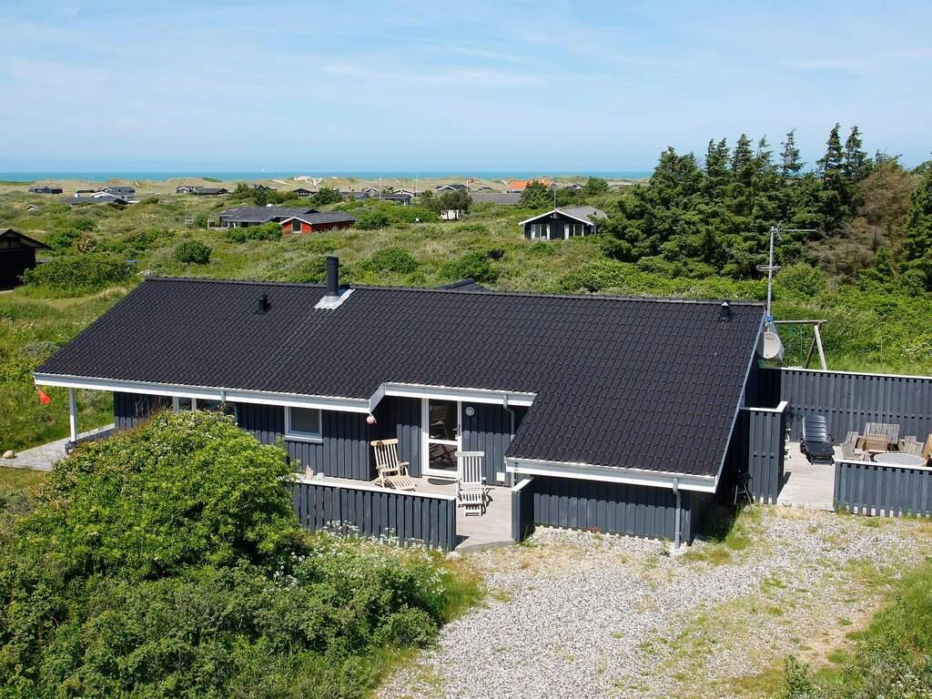 Detailbild von Ferienhaus No. 28315 in Hjørring
