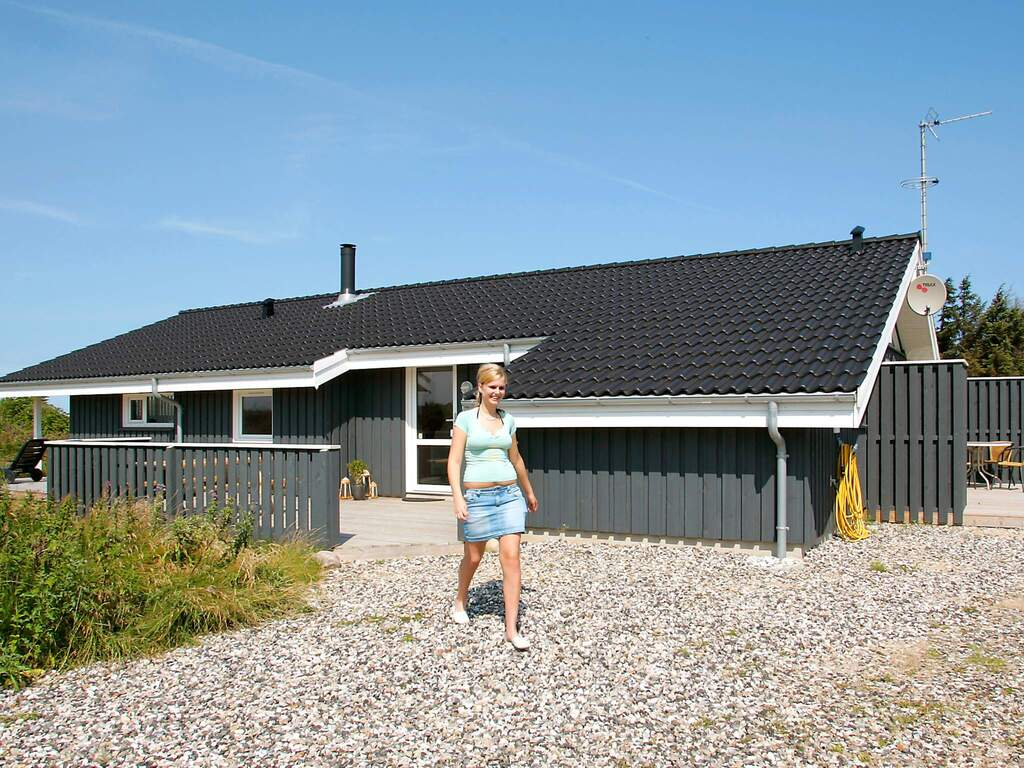 Zusatzbild Nr. 01 von Ferienhaus No. 28315 in Hjørring