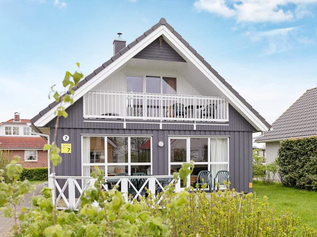 Detailbild von Ferienhaus No. 28353 in Gelting