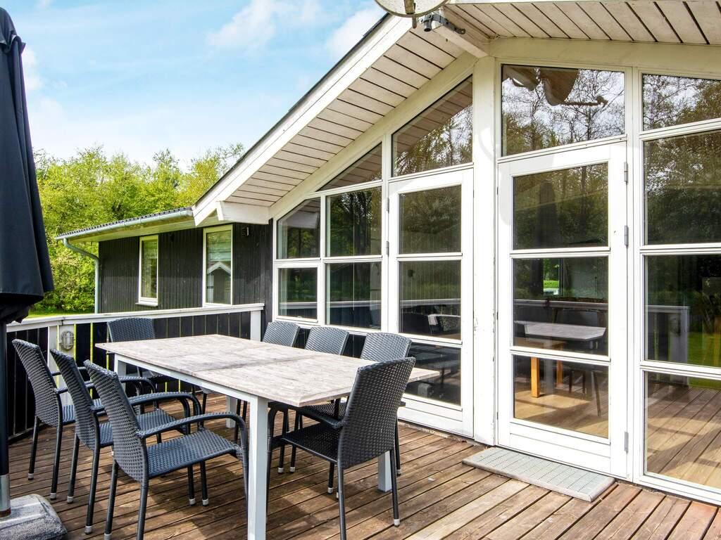 Umgebung von Ferienhaus No. 28360 in Hemmet