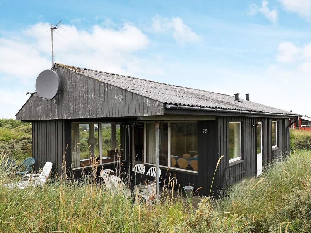Detailbild von Ferienhaus No. 28406 in Hjørring
