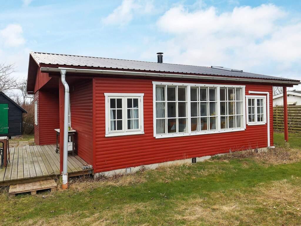 Detailbild von Ferienhaus No. 28516 in Faxe Ladeplads