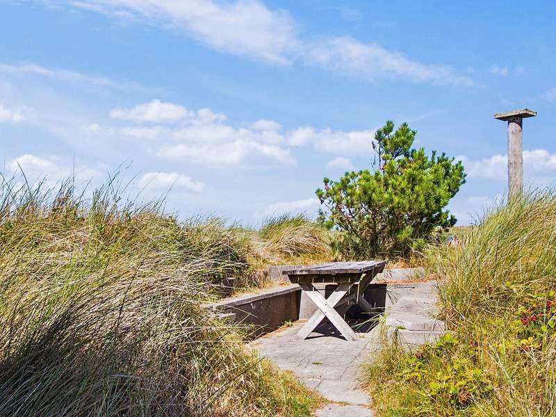 Zusatzbild Nr. 01 von Ferienhaus No. 28619 in Vejers Strand