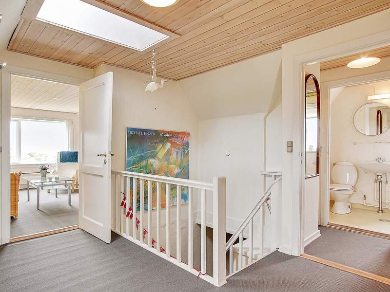 Zusatzbild Nr. 05 von Ferienhaus No. 28619 in Vejers Strand
