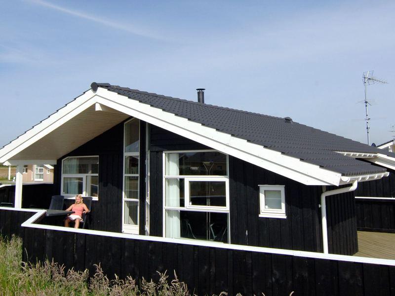 Detailbild von Ferienhaus No. 28620 in Harbo�re