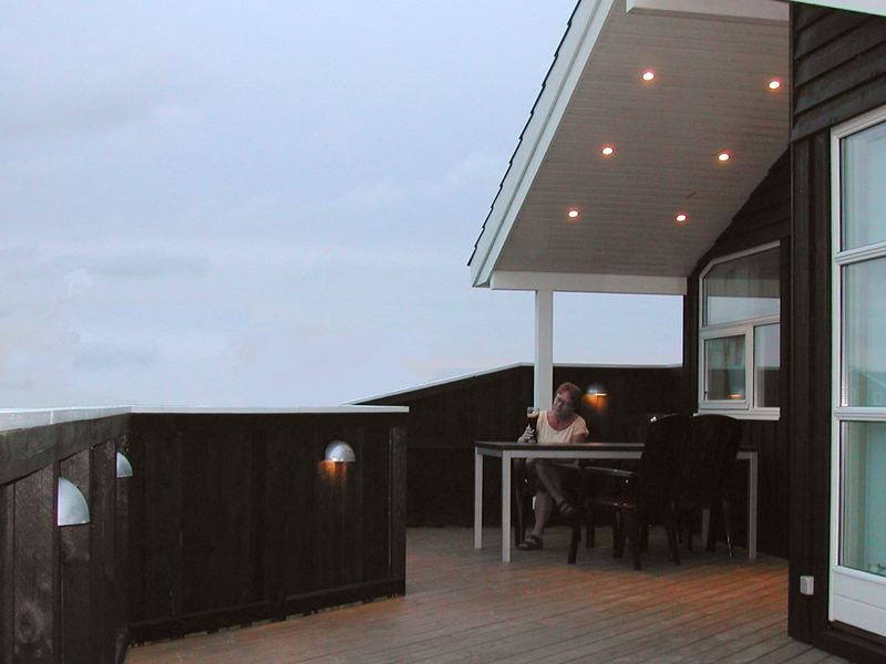 Zusatzbild Nr. 02 von Ferienhaus No. 28620 in Harbo�re
