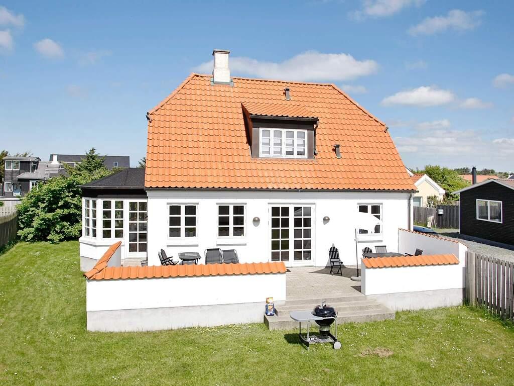 Detailbild von Ferienhaus No. 28723 in Løkken