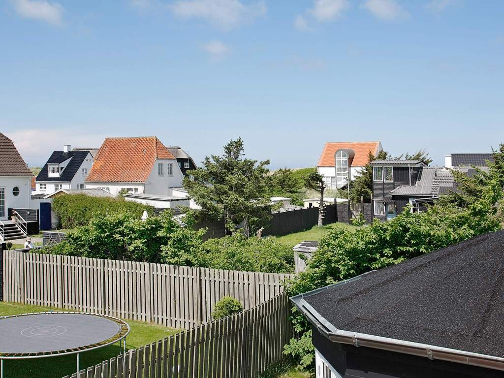 Umgebung von Ferienhaus No. 28723 in Løkken