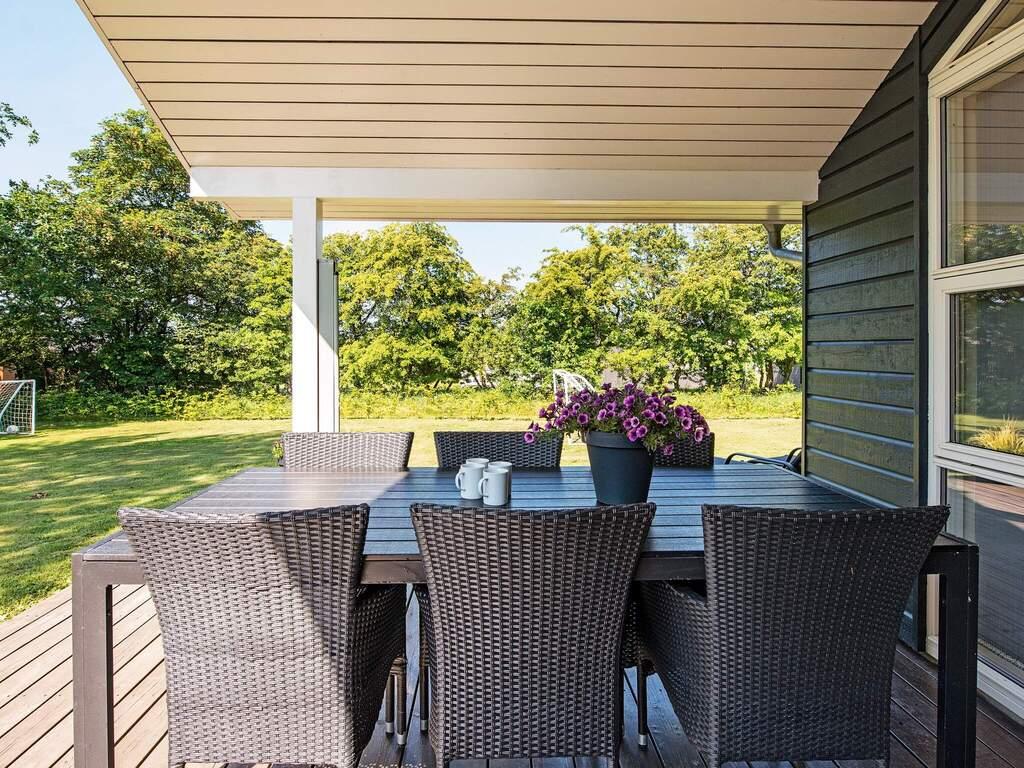 Umgebung von Ferienhaus No. 28737 in Toftlund