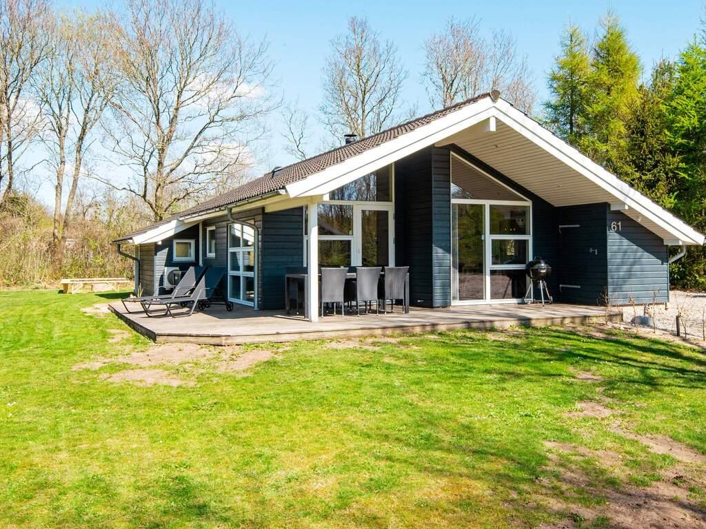 Zusatzbild Nr. 01 von Ferienhaus No. 28737 in Toftlund
