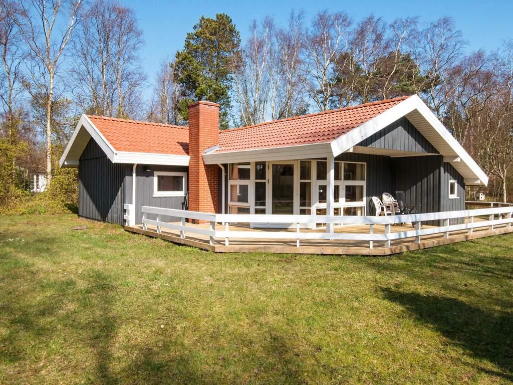 Detailbild von Ferienhaus No. 28747 in Ebeltoft
