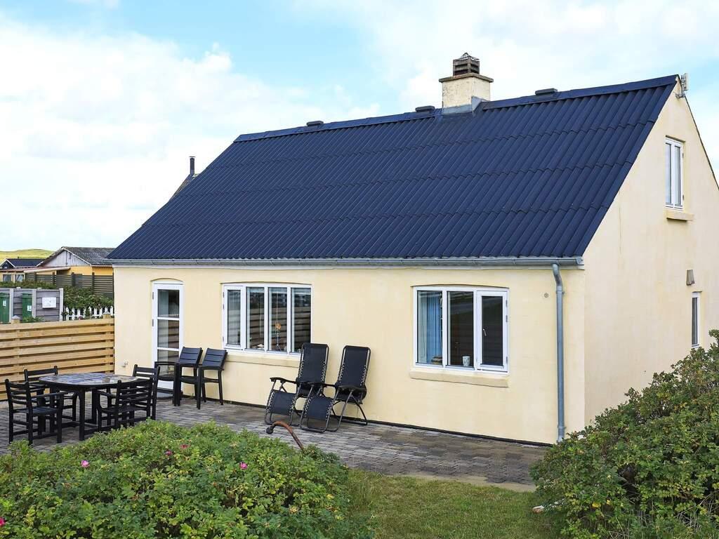 Detailbild von Ferienhaus No. 28965 in Harboøre