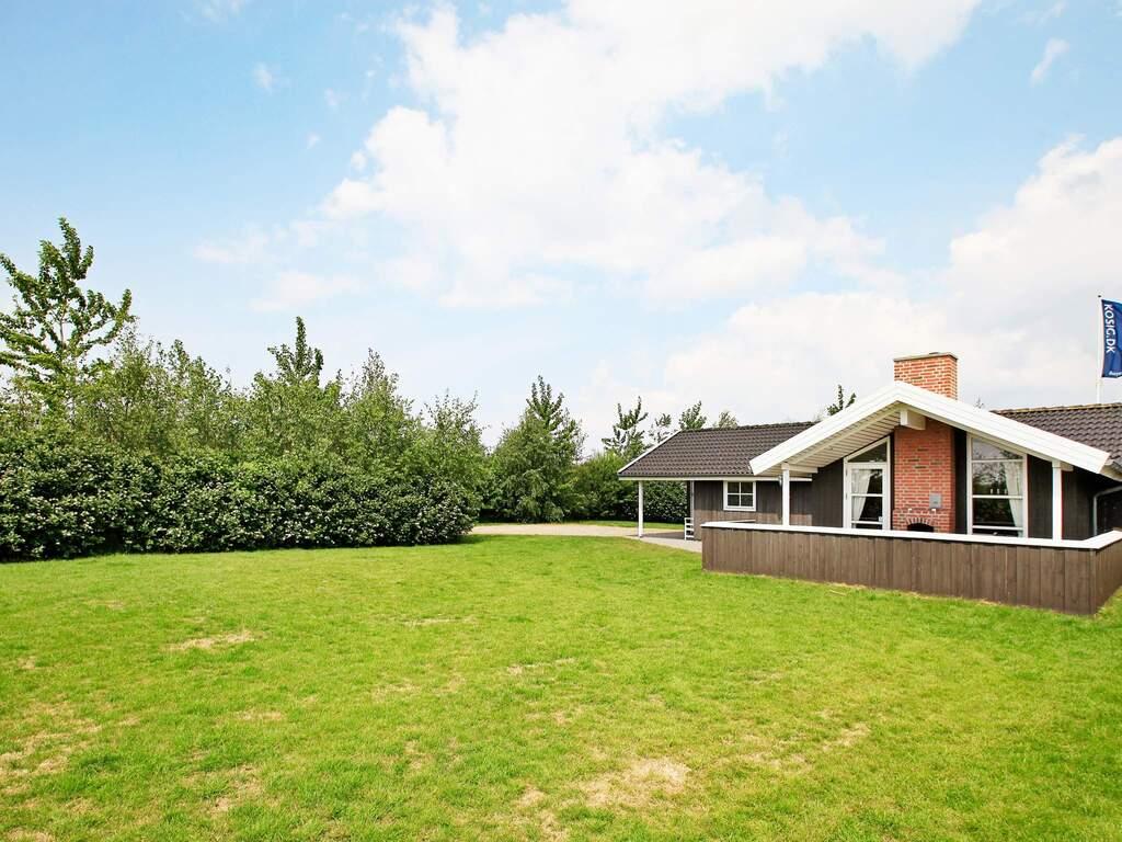 Umgebung von Ferienhaus No. 28983 in Hemmet