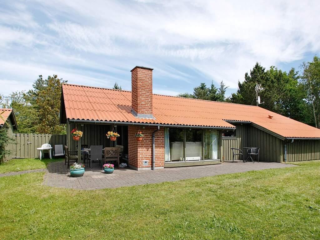 Detailbild von Ferienhaus No. 28985 in Fjerritslev