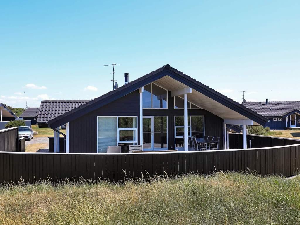 Umgebung von Ferienhaus No. 29006 in Ringkøbing