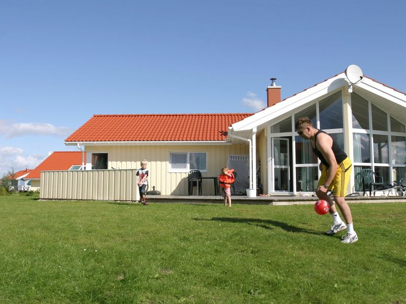 Zusatzbild Nr. 01 von Ferienhaus No. 29072 in Otterndorf