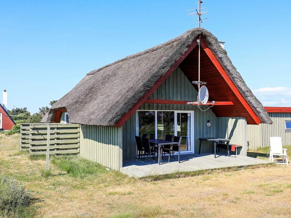 Detailbild von Ferienhaus No. 29127 in Hvide Sande