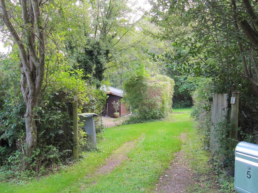Umgebung von Ferienhaus No. 29216 in Gilleleje