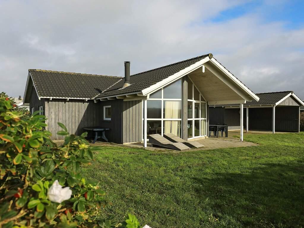 Detailbild von Ferienhaus No. 29287 in Harboøre