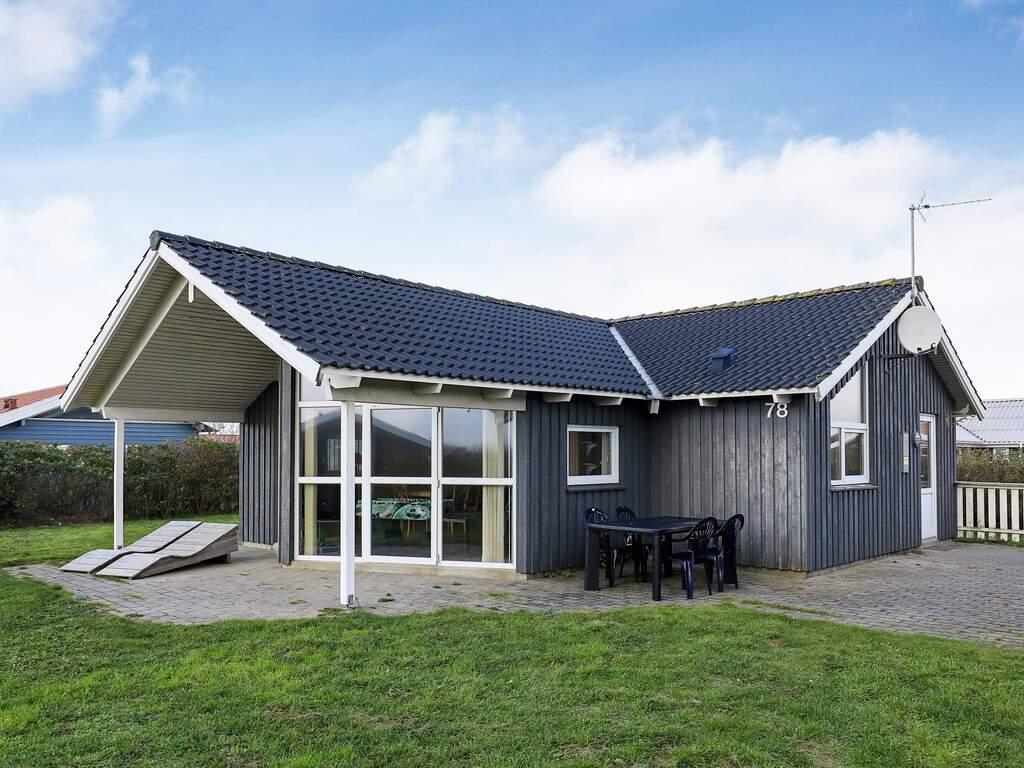 Zusatzbild Nr. 02 von Ferienhaus No. 29287 in Harboøre