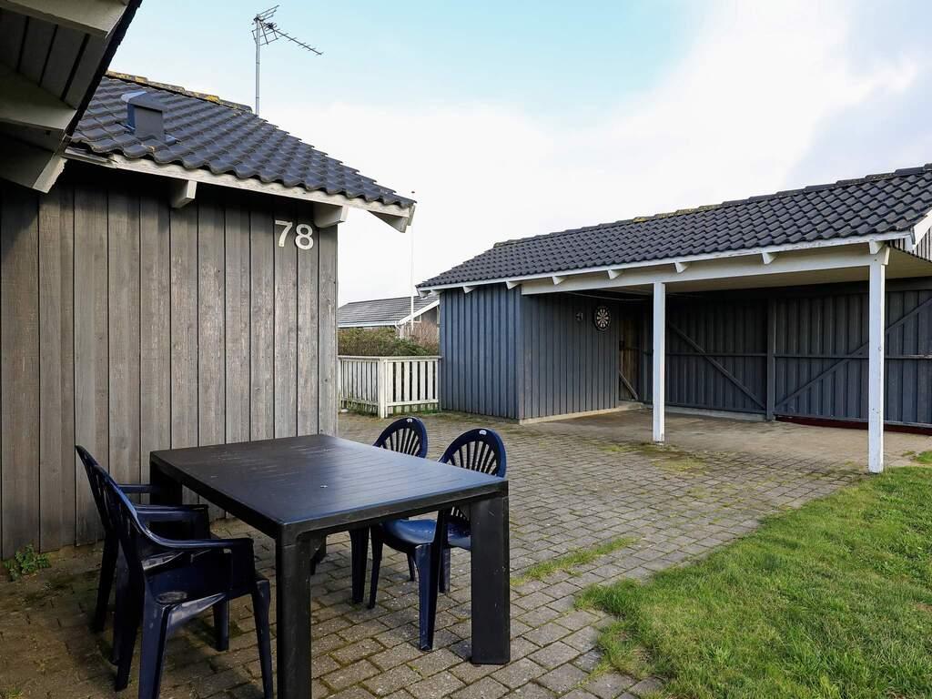 Zusatzbild Nr. 03 von Ferienhaus No. 29287 in Harbo�re