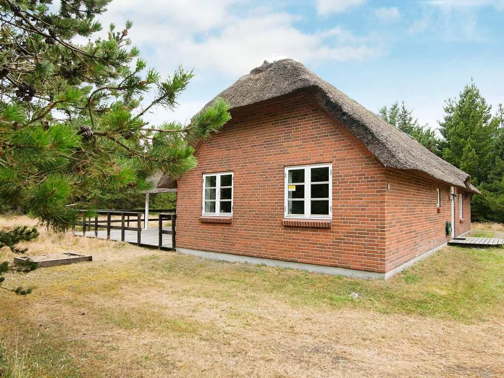Umgebung von Ferienhaus No. 29382 in Rømø