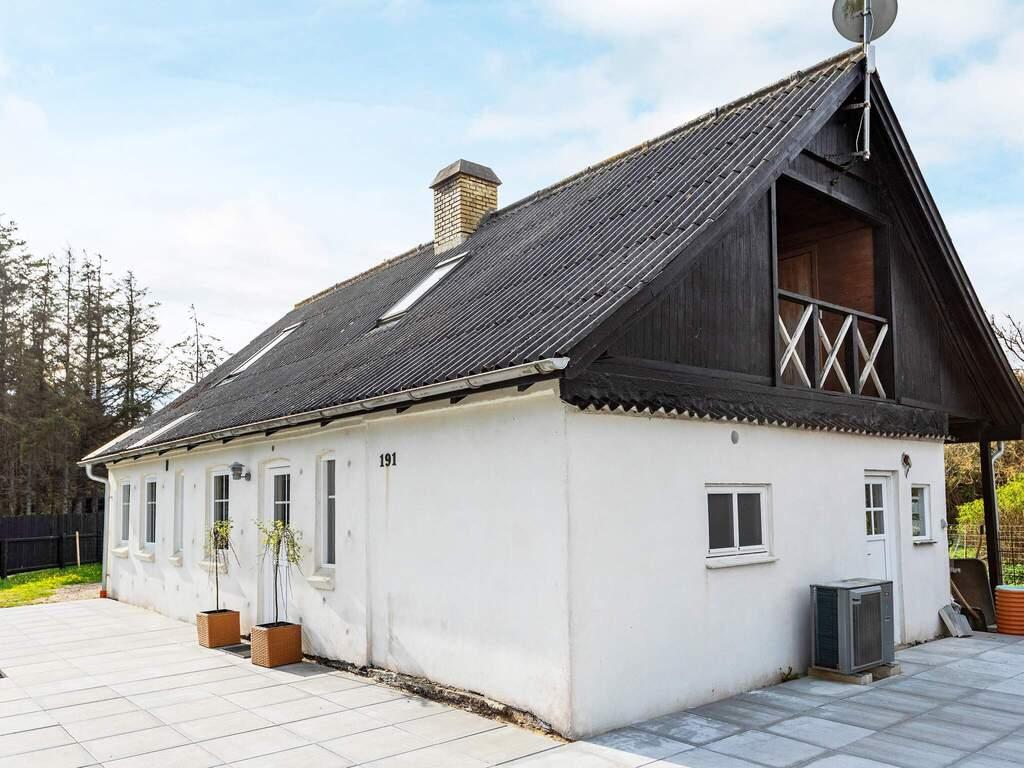 Detailbild von Ferienhaus No. 29466 in Løkken