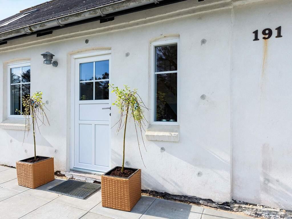 Umgebung von Ferienhaus No. 29466 in Løkken